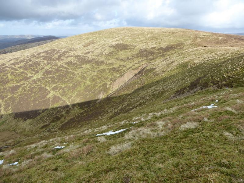 20170308zd coomb hill from n ridge of glenwhappen rigg website publicscrutiny Gallery