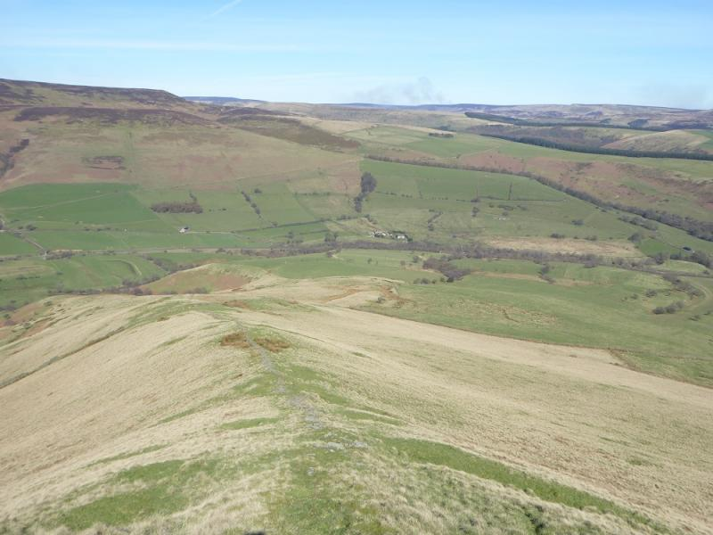 20170325o looking down n ridge of lose hillg website publicscrutiny Image collections