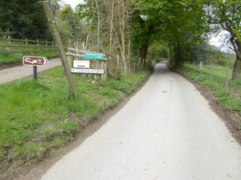 20170429b right fork on lose hill lane for n ridge approachg website publicscrutiny Image collections
